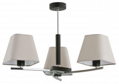 Alfa LEFKADA 20263 потолочный светильникОжидается<br><br><br>Крепление: Потолочное<br>Тип цоколя: E14<br>Цвет арматуры: Хром, Венге<br>Количество ламп: 3<br>Диаметр, мм мм: 650<br>Размеры: размер коробки 48x48x20см.<br>Высота, мм: 400<br>MAX мощность ламп, Вт: 40