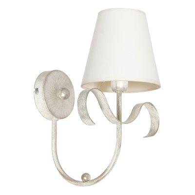 Luminex MOTTO 5791 настенный светильникКлассические<br><br><br>Крепление: Настенное<br>Тип цоколя: E14<br>Цвет арматуры: Бежевый с патиной<br>Количество ламп: 1<br>Ширина, мм: 240<br>Размеры: размер коробки 24x26x26см.<br>Расстояние от стены, мм: 250<br>Высота, мм: 330<br>MAX мощность ламп, Вт: 60