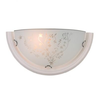 Светильник Сонекс 001 SN15 BLANKETAНакладные<br><br><br>Тип товара: Светильник настенный бра<br>Тип лампы: накаливания / энергосбережения / LED-светодиодная<br>Тип цоколя: E27<br>Количество ламп: 1<br>MAX мощность ламп, Вт: 100<br>Цвет арматуры: бежевый