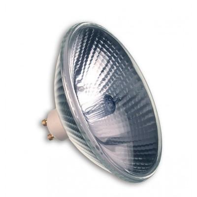 Лампа Sylvania 0022221 HI SPOT ES 111 75W 230V GU10С отражателем<br>В интернет-магазине «Светодом» можно купить не только люстры и светильники, но и лампочки. В нашем каталоге представлены светодиодные, галогенные, энергосберегающие модели и лампы накаливания. В ассортименте имеются изделия разной мощности, поэтому у нас Вы сможете приобрести все необходимое для освещения.   Лампа Sylvania 0022221 HI SPOT ES 111 75W 230V GU10 обеспечит отличное качество освещения. При покупке ознакомьтесь с параметрами в разделе «Характеристики», чтобы не ошибиться в выборе. Там же указано, для каких осветительных приборов Вы можете использовать лампу Sylvania 0022221 HI SPOT ES 111 75W 230V GU10Sylvania 0022221 HI SPOT ES 111 75W 230V GU10.   Для оформления покупки воспользуйтесь «Корзиной». При наличии вопросов Вы можете позвонить нашим менеджерам по одному из контактных номеров. Мы доставляем заказы в Москву, Екатеринбург и другие города России.<br><br>Тип лампы: галогенная<br>Тип цоколя: GU10<br>MAX мощность ламп, Вт: 75<br>Диаметр, мм мм: 110<br>Высота, мм: 70