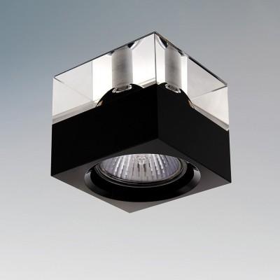 Lightstar META 004147R СветильникКвадратные<br>Встраиваемые светильники – популярное осветительное оборудование, которое можно использовать в качестве основного источника или в дополнение к люстре. Они позволяют создать нужную атмосферу атмосферу и привнести в интерьер уют и комфорт.   Интернет-магазин «Светодом» предлагает стильный встраиваемый светильник Lightstar 004147R. Данная модель достаточно универсальна, поэтому подойдет практически под любой интерьер. Перед покупкой не забудьте ознакомиться с техническими параметрами, чтобы узнать тип цоколя, площадь освещения и другие важные характеристики.   Приобрести встраиваемый светильник Lightstar 004147R в нашем онлайн-магазине Вы можете либо с помощью «Корзины», либо по контактным номерам. Мы развозим заказы по Москве, Екатеринбургу и остальным российским городам.<br><br>Тип цоколя: G5.3<br>Ширина, мм: 70<br>Диаметр врезного отверстия, мм: 55<br>Длина, мм: 70