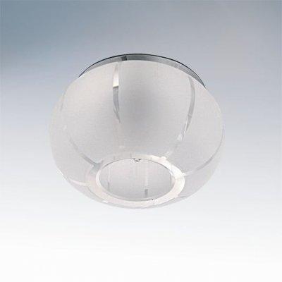 Lightstar OPACO 4170 СветильникКруглые<br><br><br>S освещ. до, м2: 2<br>Тип товара: Светильник<br>Тип лампы: галогенная / LED-светодиодная<br>Тип цоколя: G5.3<br>MAX мощность ламп, Вт: 50<br>Диаметр, мм мм: 60<br>Диаметр врезного отверстия, мм: 55<br>Высота, мм: 40<br>Цвет арматуры: белый