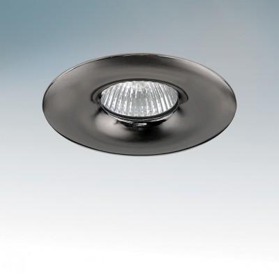 Lightstar LEVIGO 10018 СветильникКруглые<br>Встраиваемые светильники – популярное осветительное оборудование, которое можно использовать в качестве основного источника или в дополнение к люстре. Они позволяют создать нужную атмосферу атмосферу и привнести в интерьер уют и комфорт.   Интернет-магазин «Светодом» предлагает стильный встраиваемый светильник Lightstar 10018. Данная модель достаточно универсальна, поэтому подойдет практически под любой интерьер. Перед покупкой не забудьте ознакомиться с техническими параметрами, чтобы узнать тип цоколя, площадь освещения и другие важные характеристики.   Приобрести встраиваемый светильник Lightstar 10018 в нашем онлайн-магазине Вы можете либо с помощью «Корзины», либо по контактным номерам. Мы доставляем заказы по Москве, Екатеринбургу и остальным российским городам.<br><br>Тип лампы: галогенная/LED<br>Тип цоколя: MR16<br>MAX мощность ламп, Вт: 50<br>Диаметр, мм мм: 98<br>Диаметр врезного отверстия, мм: 68<br>Высота, мм: 4<br>Цвет арматуры: черный