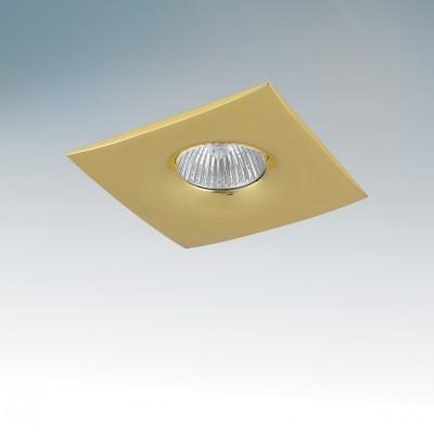 Lightstar LEVIGO 10032 СветильникКвадратные<br>Встраиваемые светильники – популярное осветительное оборудование, которое можно использовать в качестве основного источника или в дополнение к люстре. Они позволяют создать нужную атмосферу атмосферу и привнести в интерьер уют и комфорт.   Интернет-магазин «Светодом» предлагает стильный встраиваемый светильник Lightstar 10032. Данная модель достаточно универсальна, поэтому подойдет практически под любой интерьер. Перед покупкой не забудьте ознакомиться с техническими параметрами, чтобы узнать тип цоколя, площадь освещения и другие важные характеристики.   Приобрести встраиваемый светильник Lightstar 10032 в нашем онлайн-магазине Вы можете либо с помощью «Корзины», либо по контактным номерам. Мы развозим заказы по Москве, Екатеринбургу и остальным российским городам.<br>
