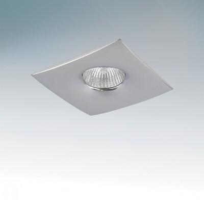 Lightstar LEVIGO 10034 СветильникКвадратные<br>Встраиваемые светильники – популярное осветительное оборудование, которое можно использовать в качестве основного источника или в дополнение к люстре. Они позволяют создать нужную атмосферу атмосферу и привнести в интерьер уют и комфорт.   Интернет-магазин «Светодом» предлагает стильный встраиваемый светильник Lightstar 10034. Данная модель достаточно универсальна, поэтому подойдет практически под любой интерьер. Перед покупкой не забудьте ознакомиться с техническими параметрами, чтобы узнать тип цоколя, площадь освещения и другие важные характеристики.   Приобрести встраиваемый светильник Lightstar 10034 в нашем онлайн-магазине Вы можете либо с помощью «Корзины», либо по контактным номерам. Мы доставляем заказы по Москве, Екатеринбургу и остальным российским городам.<br>