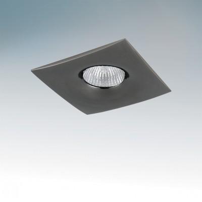 Lightstar LEVIGO 10038 СветильникКвадратные<br>Встраиваемые светильники – популярное осветительное оборудование, которое можно использовать в качестве основного источника или в дополнение к люстре. Они позволяют создать нужную атмосферу атмосферу и привнести в интерьер уют и комфорт.   Интернет-магазин «Светодом» предлагает стильный встраиваемый светильник Lightstar 10038. Данная модель достаточно универсальна, поэтому подойдет практически под любой интерьер. Перед покупкой не забудьте ознакомиться с техническими параметрами, чтобы узнать тип цоколя, площадь освещения и другие важные характеристики.   Приобрести встраиваемый светильник Lightstar 10038 в нашем онлайн-магазине Вы можете либо с помощью «Корзины», либо по контактным номерам. Мы развозим заказы по Москве, Екатеринбургу и остальным российским городам.<br>