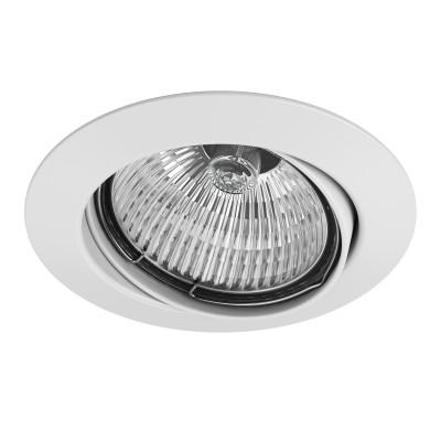 Светильник встраиваемый Lightstar 11020 Lega 16 фото