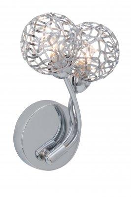 Светильник Brilliant G02292/15 VirgoХай-тек<br><br><br>Тип товара: Светильник настенно-потолочный