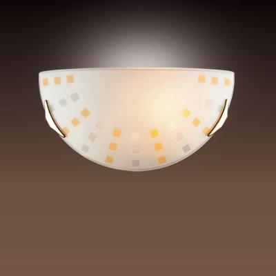 Светильник Сонекс 063 золото Quadro ambraНакладные<br>*Сонекс-К 063<br><br>S освещ. до, м2: 6<br>Тип лампы: накаливания / энергосбережения / LED-светодиодная<br>Тип цоколя: E27<br>Количество ламп: 1<br>Ширина, мм: 300<br>MAX мощность ламп, Вт: 100<br>Высота, мм: 150<br>Цвет арматуры: золотой