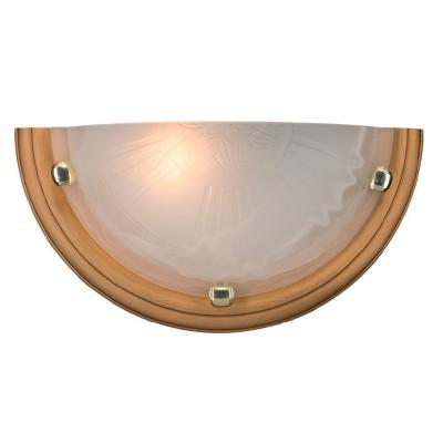 Светильник Сонекс 067 SN15 PROVENCE BEIGEНакладные<br><br><br>Тип товара: Светильник настенный бра<br>Скидка, %: 37<br>Тип лампы: накаливания / энергосбережения / LED-светодиодная<br>Тип цоколя: E27<br>Количество ламп: 1<br>MAX мощность ламп, Вт: 100<br>Цвет арматуры: деревянный