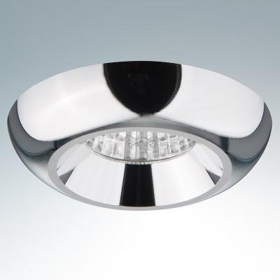 Lightstar MONDE 71154 СветильникКруглые LED<br>Встраиваемые светильники – популярное осветительное оборудование, которое можно использовать в качестве основного источника или в дополнение к люстре. Они позволяют создать нужную атмосферу атмосферу и привнести в интерьер уют и комфорт. <br> Интернет-магазин «Светодом» предлагает стильный встраиваемый светильник Lightstar 71154. Данная модель достаточно универсальна, поэтому подойдет практически под любой интерьер. Перед покупкой не забудьте ознакомиться с техническими параметрами, чтобы узнать тип цоколя, площадь освещения и другие важные характеристики. <br> Приобрести встраиваемый светильник Lightstar 71154 в нашем онлайн-магазине Вы можете либо с помощью «Корзины», либо по контактным номерам. Мы развозим заказы по Москве, Екатеринбургу и остальным российским городам.<br><br>Тип лампы: LED<br>Тип цоколя: LED<br>MAX мощность ламп, Вт: 5<br>Диаметр, мм мм: 60<br>Диаметр врезного отверстия, мм: 55<br>Высота, мм: 12<br>Цвет арматуры: серебристый
