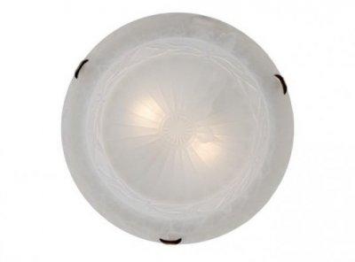 потолочный светильник Lucide 07116/40/67 CAPRIкруглые светильники<br>Настенно-потолочные светильники – это универсальные осветительные варианты, которые подходят для вертикального и горизонтального монтажа. В интернет-магазине «Светодом» Вы можете приобрести подобные модели по выгодной стоимости. В нашем каталоге представлены как бюджетные варианты, так и эксклюзивные изделия от производителей, которые уже давно заслужили доверие дизайнеров и простых покупателей.  Настенно-потолочный светильник Lucide 07116/40/67 станет прекрасным дополнением к основному освещению. Благодаря качественному исполнению и применению современных технологий при производстве эта модель будет радовать Вас своим привлекательным внешним видом долгое время. Приобрести настенно-потолочный светильник Lucide 07116/40/67 можно, находясь в любой точке России.<br><br>S освещ. до, м2: 6<br>Тип лампы: накаливания / энергосбережения / LED-светодиодная<br>Тип цоколя: E27<br>Цвет арматуры: коричневый<br>Количество ламп: 2<br>Диаметр, мм мм: 400<br>Оттенок (цвет): белый<br>MAX мощность ламп, Вт: 60