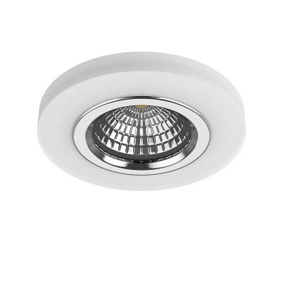 Lightstar 073180 Светильник ACRILE CYL LED 5W ХРОМ/ПРОЗРАЧНЫЙ 4200KКруглые LED<br>Встраиваемые светильники – популярное осветительное оборудование, которое можно использовать в качестве основного источника или в дополнение к люстре. Они позволяют создать нужную атмосферу атмосферу и привнести в интерьер уют и комфорт.   Интернет-магазин «Светодом» предлагает стильный встраиваемый светильник Lightstar ACRILE CYL LED 5W ХРОМ/ПРОЗРАЧНЫЙ 4200K. Данная модель достаточно универсальна, поэтому подойдет практически под любой интерьер. Перед покупкой не забудьте ознакомиться с техническими параметрами, чтобы узнать тип цоколя, площадь освещения и другие важные характеристики.   Приобрести встраиваемый светильник Lightstar ACRILE CYL LED 5W ХРОМ/ПРОЗРАЧНЫЙ 4200K в нашем онлайн-магазине Вы можете либо с помощью «Корзины», либо по контактным номерам. Мы развозим заказы по Москве, Екатеринбургу и остальным российским городам.<br><br>Цветовая t, К: 4200<br>Тип лампы: LED<br>Тип цоколя: LED<br>MAX мощность ламп, Вт: 5