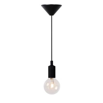 Подвесной светильник 08408/01/30 FIX LucideОжидается<br><br><br>Тип цоколя: E27<br>MAX мощность ламп, Вт: 60