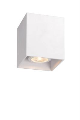 Светильник Lucide 09101/01/31одиночные споты<br>Светильники-споты – это оригинальные изделия с современным дизайном. Они позволяют не ограничивать свою фантазию при выборе освещения для интерьера. Такие модели обеспечивают достаточно качественный свет. Благодаря компактным размерам Вы можете использовать несколько спотов для одного помещения.  Интернет-магазин «Светодом» предлагает необычный светильник-спот Lucide 09101/01/31 по привлекательной цене. Эта модель станет отличным дополнением к люстре, выполненной в том же стиле. Перед оформлением заказа изучите характеристики изделия.  Купить светильник-спот Lucide 09101/01/31 в нашем онлайн-магазине Вы можете либо с помощью формы на сайте, либо по указанным выше телефонам. Обратите внимание, что у нас склады не только в Москве и Екатеринбурге, но и других городах России.<br><br>S освещ. до, м2: 3