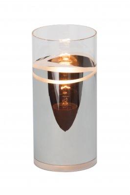 Светильник Brilliant 09547/15 CarlowСовременные<br>Настольная лампа – это не просто источник дополнительного освещения, но и оригинальный элемент декора. Его можно установить в спальне, гостиной, кабинете и других комнатах. Интернет-магазин «Светодом» предлагает настольные лампы разных стилей по доступным ценам. Благодаря большому ассортименту Вы обязательно найдете в нашем каталоге именно ту модель, которую искали.   Настольная лампа Brilliant 09547/15 – прекрасный вариант для завершения интерьера. Ее можно включить одновременно с люстрой для более яркого освещения или без нее для создания уютной атмосферы, настраивающей на отдых.   Купить настольную лампу Brilliant 09547/15 Вы можете с помощью виртуальной «Корзины» или по контактным номерам, указанным на сайте.<br><br>Тип лампы: накаливания / энергосбережения / LED-светодиодная<br>Тип цоколя: E27<br>MAX мощность ламп, Вт: 60<br>Диаметр, мм мм: 95<br>Высота, мм: 200