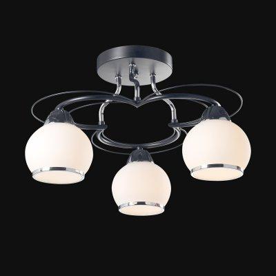 Люстра Универсал 1-1080-3-DWE E27 МаксисветОжидается<br><br><br>S освещ. до, м2: 9<br>Тип цоколя: E27<br>Цвет арматуры: Венге<br>Количество ламп: 3<br>Ширина, мм: 370<br>Высота полная, мм: 250<br>Длина, мм: 370<br>Оттенок (цвет): Белый
