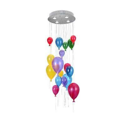 Люстра Водопад 1-2455-4-CR GU10 МаксисветОжидается<br><br><br>S освещ. до, м2: 12<br>Тип цоколя: GU10<br>Цвет арматуры: Хром<br>Количество ламп: 4<br>Ширина, мм: 400<br>Высота полная, мм: 1270<br>Длина, мм: 400