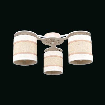 Люстра Еврокаркасы 1-3322-3-DGRY E14 МаксисветОжидается<br>В коллекции Еврокаркасы есть светильники в так называемом польском стиле. Каркас и плафоны сделаны из натуральных материалов и имеют нейтральные природные цвета.<br>Стилевые решения интерьера: морской стиль, контемпорари, фьюжн, экостиль.<br>Тип помещения: холл, детская, спальная.<br><br>S освещ. до, м2: 9<br>Тип цоколя: E14<br>Цвет арматуры: Бежевый<br>Количество ламп: 3<br>Ширина, мм: 420<br>Высота полная, мм: 190<br>Длина, мм: 420<br>Оттенок (цвет): Бежевый