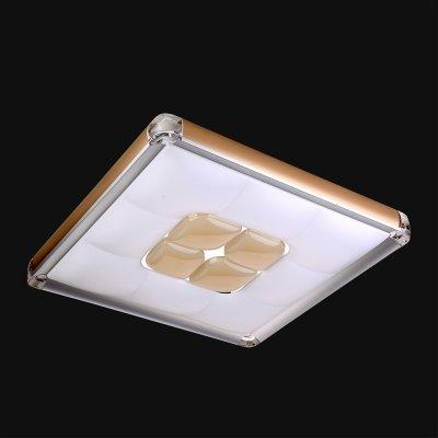 Люстра Панель 1-7225-WH Y LED МаксисветОжидается<br><br><br>S освещ. до, м2: 8<br>Тип цоколя: LED<br>Цвет арматуры: Белый<br>Количество ламп: 0<br>Ширина, мм: 545<br>Высота полная, мм: 120<br>Длина, мм: 545<br>Оттенок (цвет): Разноцветный