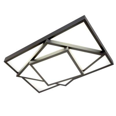Люстра Панель 1-7304-BK Y LED МаксисветОжидается<br><br><br>S освещ. до, м2: 9<br>Тип цоколя: LED<br>Цвет арматуры: Черный<br>Количество ламп: 0<br>Ширина, мм: 400<br>Высота полная, мм: 100<br>Длина, мм: 630<br>Оттенок (цвет): Черный