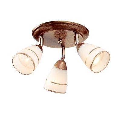 Люстра Универсал 1-9939-3-BKS E14 МаксисветОжидается<br><br><br>S освещ. до, м2: 9<br>Тип цоколя: E14<br>Цвет арматуры: Патинированный<br>Количество ламп: 3<br>Ширина, мм: 360<br>Высота полная, мм: 180<br>Длина, мм: 360<br>Оттенок (цвет): Белый