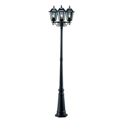 Светильник Markslojd 100288Большие фонари<br><br><br>Тип лампы: Накаливания / энергосбережения / светодиодная<br>Тип цоколя: E27<br>Количество ламп: 3<br>MAX мощность ламп, Вт: 60<br>Диаметр, мм мм: 550<br>Высота, мм: 2220