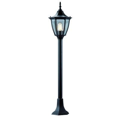 Светильник Markslojd 100317Большие фонари<br><br><br>Тип лампы: Накаливания / энергосбережения / светодиодная<br>Тип цоколя: E27<br>Количество ламп: 1<br>MAX мощность ламп, Вт: 75<br>Диаметр, мм мм: 205<br>Высота, мм: 1980