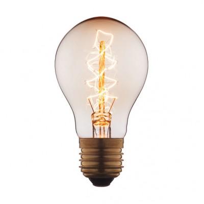 Ретро лампа Loft it 1004-C фото