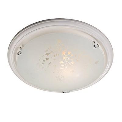 Сонекс BLANKETA 101/K настенно-потолочный светильникКруглые<br>Настенно-потолочные светильники – это универсальные осветительные варианты, которые подходят для вертикального и горизонтального монтажа. В интернет-магазине «Светодом» Вы можете приобрести подобные модели по выгодной стоимости. В нашем каталоге представлены как бюджетные варианты, так и эксклюзивные изделия от производителей, которые уже давно заслужили доверие дизайнеров и простых покупателей.  Настенно-потолочный светильник Сонекс 101/K станет прекрасным дополнением к основному освещению. Благодаря качественному исполнению и применению современных технологий при производстве эта модель будет радовать Вас своим привлекательным внешним видом долгое время. Приобрести настенно-потолочный светильник Сонекс 101/K можно, находясь в любой точке России.<br><br>S освещ. до, м2: 6<br>Тип лампы: Накаливания / энергосбережения / светодиодная<br>Тип цоколя: E27<br>Количество ламп: 2<br>MAX мощность ламп, Вт: 60<br>Диаметр, мм мм: 360<br>Высота, мм: 90
