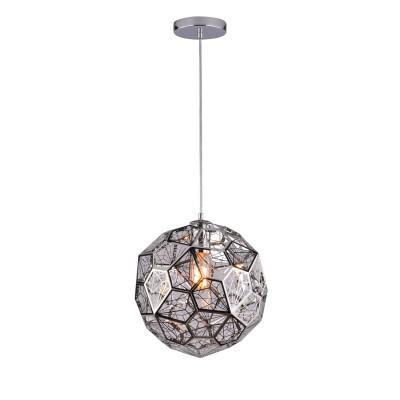 Светильник Divinare 1011/02 SP-1Одиночные<br><br><br>Тип цоколя: E27<br>Количество ламп: 1<br>MAX мощность ламп, Вт: 60W