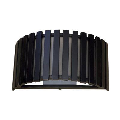 Светильник бра Colosseo 10139/1Восточный стиль<br><br><br>S освещ. до, м2: 4<br>Крепление: планка<br>Тип товара: Светильник настенный бра<br>Скидка, %: 49<br>Тип лампы: накаливания / энергосбережения / LED-светодиодная<br>Тип цоколя: E27<br>Количество ламп: 1<br>Ширина, мм: 350<br>MAX мощность ламп, Вт: 60<br>Расстояние от стены, мм: 140<br>Высота, мм: 180<br>Оттенок (цвет): под дерево<br>Цвет арматуры: деревянный