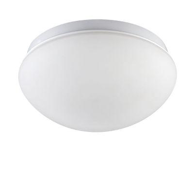 Светильник Colosseo 10144/2Круглые<br>Настенно-потолочные светильники – это универсальные осветительные варианты, которые подходят для вертикального и горизонтального монтажа. В интернет-магазине «Светодом» Вы можете приобрести подобные модели по выгодной стоимости. В нашем каталоге представлены как бюджетные варианты, так и эксклюзивные изделия от производителей, которые уже давно заслужили доверие дизайнеров и простых покупателей.  Настенно-потолочный светильник Colosseo 10144/2 станет прекрасным дополнением к основному освещению. Благодаря качественному исполнению и применению современных технологий при производстве эта модель будет радовать Вас своим привлекательным внешним видом долгое время. Приобрести настенно-потолочный светильник Colosseo 10144/2 можно, находясь в любой точке России. Компания «Светодом» осуществляет доставку заказов не только по Москве и Екатеринбургу, но и в остальные города.<br><br>S освещ. до, м2: 8<br>Крепление: планка<br>Тип товара: Светильник настенно-потолочный<br>Скидка, %: 70<br>Тип лампы: накаливания / энергосбережения / LED-светодиодная<br>Тип цоколя: E27<br>Количество ламп: 1<br>MAX мощность ламп, Вт: 60<br>Диаметр, мм мм: 330<br>Расстояние от стены, мм: 100<br>Высота, мм: 100<br>Оттенок (цвет): белый<br>Цвет арматуры: белый