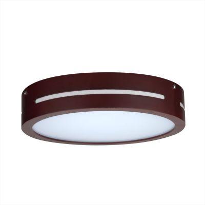 Светильник Colosseo 10145/4Круглые<br>Настенно-потолочные светильники – это универсальные осветительные варианты, которые подходят для вертикального и горизонтального монтажа. В интернет-магазине «Светодом» Вы можете приобрести подобные модели по выгодной стоимости. В нашем каталоге представлены как бюджетные варианты, так и эксклюзивные изделия от производителей, которые уже давно заслужили доверие дизайнеров и простых покупателей.  Настенно-потолочный светильник Colosseo 10145/4 станет прекрасным дополнением к основному освещению. Благодаря качественному исполнению и применению современных технологий при производстве эта модель будет радовать Вас своим привлекательным внешним видом долгое время. Приобрести настенно-потолочный светильник Colosseo 10145/4 можно, находясь в любой точке России.<br><br>S освещ. до, м2: 13<br>Крепление: планка<br>Тип лампы: накаливания / энергосбережения / LED-светодиодная<br>Тип цоколя: E27<br>Количество ламп: 4<br>MAX мощность ламп, Вт: 60<br>Диаметр, мм мм: 430<br>Расстояние от стены, мм: 95<br>Высота, мм: 95<br>Оттенок (цвет): под дерево<br>Цвет арматуры: деревянный