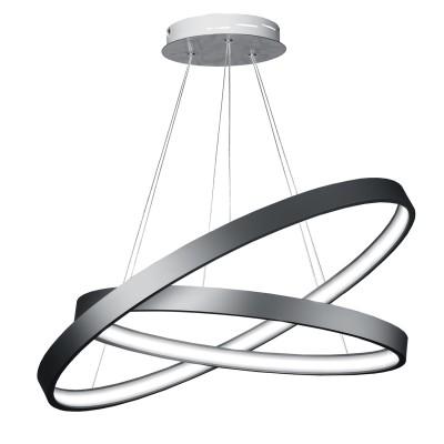 Аврора Орбита 10148-7P ЛюстраПодвесные<br>Орбита - коллекция современных высокоэффективных и высокотехнологичных светодиодных светильников. В отличие от подобных светильников, в наших используется не светодиодная лента, а светодиоды на алюминиевой плате. В наших светильниках мы используем светодиоды лучших мировых производителей Cree, LG и Samsung. Наша технология позволила значительно повысить качество и долговечность светильников, так как лента часто отклеивается, что приводит к выгоранию светодиода в этом месте, а на платах этого не происходит. Эта коллекция создана для интерьеров в современном стиле и стиле Хайтек.<br><br>Крепление: планка<br>Тип товара: Люстра<br>Скидка, %: 26<br>Цветовая t, К: 4000<br>Тип лампы: LED<br>Тип цоколя: LED<br>MAX мощность ламп, Вт: 36<br>Диаметр, мм мм: 400<br>Высота, мм: 300 - 1500<br>Оттенок (цвет): металл алюминиевого цвета, акриловое покрытие LED белое матовое