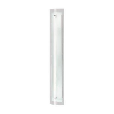 Светильник Colosseo 10201/4 StriaДлинные<br>Настенно потолочный светильник Colosseo (Колоссео) 10201/4 подходит как для установки в вертикальном положении - на стены, так и для установки в горизонтальном - на потолок. Для установки настенно потолочных светильников на натяжной потолок необходимо использовать светодиодные лампы LED, которые экономнее ламп Ильича (накаливания) в 10 раз, выделяют мало тепла и не дадут расплавиться Вашему потолку.<br><br>S освещ. до, м2: 10<br>Крепление: планка<br>Тип лампы: накаливания / энергосбережения / LED-светодиодная<br>Тип цоколя: E14<br>Количество ламп: 4<br>Ширина, мм: 120<br>MAX мощность ламп, Вт: 40<br>Расстояние от стены, мм: 90<br>Высота, мм: 750<br>Цвет арматуры: серебристый