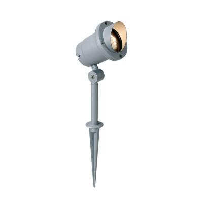 Светильник Markslojd 102229Грунтовые<br><br><br>Тип лампы: галогенная/LED<br>Тип цоколя: GU10<br>Количество ламп: 1<br>Ширина, мм: 100<br>MAX мощность ламп, Вт: 35<br>Длина, мм: 90<br>Высота, мм: 400