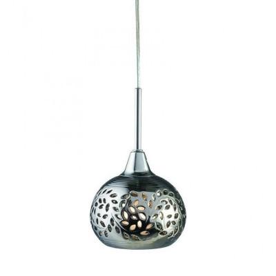Светильник Markslojd 102289Одиночные<br><br><br>Тип лампы: Накаливания / энергосбережения / светодиодная<br>Тип цоколя: E14<br>Количество ламп: 1<br>MAX мощность ламп, Вт: 40<br>Диаметр, мм мм: 130<br>Высота, мм: 180