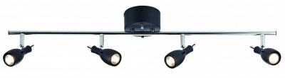 Светильник MarkSlojd  LampGustaf 102392С 4 лампами<br>Светильники-споты – это оригинальные изделия с современным дизайном. Они позволяют не ограничивать свою фантазию при выборе освещения для интерьера. Такие модели обеспечивают достаточно качественный свет. Благодаря компактным размерам Вы можете использовать несколько спотов для одного помещения.  Интернет-магазин «Светодом» предлагает необычный светильник-спот MarkSlojd 102392 по привлекательной цене. Эта модель станет отличным дополнением к люстре, выполненной в том же стиле. Перед оформлением заказа изучите характеристики изделия.  Купить светильник-спот MarkSlojd 102392 в нашем онлайн-магазине Вы можете либо с помощью формы на сайте, либо по указанным выше телефонам. Обратите внимание, что у нас склады не только в Москве и Екатеринбурге, но и других городах России.<br>