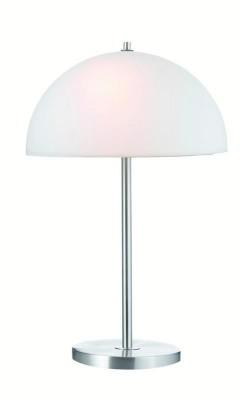 Светильник MarkSlojd  LampGustaf 102539Современные<br>Настольная лампа – это не просто источник дополнительного освещения, но и оригинальный элемент декора. Его можно установить в спальне, гостиной, кабинете и других комнатах. Интернет-магазин «Светодом» предлагает настольные лампы разных стилей по доступным ценам. Благодаря большому ассортименту Вы обязательно найдете в нашем каталоге именно ту модель, которую искали.   Настольная лампа MarkSlojd 102539 – прекрасный вариант для завершения интерьера. Ее можно включить одновременно с люстрой для более яркого освещения или без нее для создания уютной атмосферы, настраивающей на отдых.   Купить настольную лампу MarkSlojd 102539 Вы можете с помощью виртуальной «Корзины» или по контактным номерам, указанным на сайте.<br><br>Диаметр, мм мм: 400<br>Высота, мм: 640<br>Цвет арматуры: серебристый