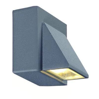 Светильник MarkSlojd  LampGustaf 102578Настенные<br><br><br>Тип лампы: LED<br>Ширина, мм: 80<br>Расстояние от стены, мм: 65<br>Высота, мм: 80