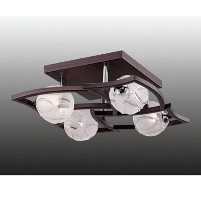Люстра Favourite 1040-4U MoccoПотолочные<br><br><br>Установка на натяжной потолок: Ограничено<br>S освещ. до, м2: 11<br>Крепление: Планка<br>Тип товара: Люстра потолочная<br>Скидка, %: 53<br>Тип лампы: галогенная / LED-светодиодная<br>Тип цоколя: G9<br>Количество ламп: 4<br>MAX мощность ламп, Вт: 40, в комплекте<br>Диаметр, мм мм: 465<br>Высота, мм: 145<br>Цвет арматуры: серебристый