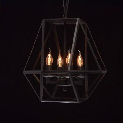 Светильник De Markt 104010704Ожидается<br><br><br>Диаметр, мм мм: 420<br>Высота, мм: 1050