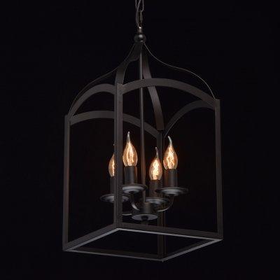 Светильник De Markt 104010804Ожидается<br><br><br>Ширина, мм: 280<br>Длина, мм: 280<br>Высота, мм: 1180