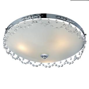 Светильник MarkSlojd  LampGustaf 104395Потолочные<br>Компания «Светодом» предлагает широкий ассортимент люстр от известных производителей. Представленные в нашем каталоге товары выполнены из современных материалов и обладают отличным качеством. Благодаря широкому ассортименту Вы сможете найти у нас люстру под любой интерьер. Мы предлагаем как классические варианты, так и современные модели, отличающиеся лаконичностью и простотой форм.  Стильная люстра MarkSlojd 104395 станет украшением любого дома. Эта модель от известного производителя не оставит равнодушным ценителей красивых и оригинальных предметов интерьера. Люстра MarkSlojd 104395 обеспечит равномерное распределение света по всей комнате. При выборе обратите внимание на характеристики, позволяющие приобрести наиболее подходящую модель. Купить понравившуюся люстру по доступной цене Вы можете в интернет-магазине «Светодом».<br><br>Установка на натяжной потолок: Ограничено<br>S освещ. до, м2: 6<br>Крепление: Планка<br>Тип цоколя: E14<br>Количество ламп: 3<br>MAX мощность ламп, Вт: 40<br>Диаметр, мм мм: 420<br>Высота, мм: 140