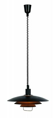 Светильник MarkSlojd  LampGustaf 104540Одиночные<br>Подвесной светильник – это универсальный вариант, подходящий для любой комнаты. Сегодня производители предлагают огромный выбор таких моделей по самым разным ценам. В каталоге интернет-магазина «Светодом» мы собрали большое количество интересных и оригинальных светильников по выгодной стоимости. Вы можете приобрести их в Москве, Екатеринбурге и любом другом городе России.  Подвесной светильник MarkSlojd 104540 сразу же привлечет внимание Ваших гостей благодаря стильному исполнению. Благородный дизайн позволит использовать эту модель практически в любом интерьере. Она обеспечит достаточно света и при этом легко монтируется. Чтобы купить подвесной светильник MarkSlojd 104540, воспользуйтесь формой на нашем сайте или позвоните менеджерам интернет-магазина.<br><br>Тип лампы: Накаливания / энергосбережения / светодиодная<br>Тип цоколя: E27<br>Количество ламп: 1<br>MAX мощность ламп, Вт: 60<br>Диаметр, мм мм: 480<br>Высота, мм: 800 - 1900