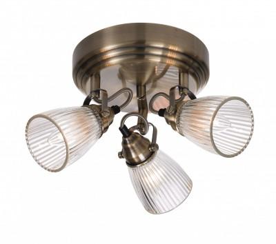 Светильник MarkSlojd  LampGustaf 104782люстры поворотные<br>Компания «Светодом» предлагает широкий ассортимент люстр от известных производителей. Представленные в нашем каталоге товары выполнены из современных материалов и обладают отличным качеством. Благодаря широкому ассортименту Вы сможете найти у нас люстру под любой интерьер. Мы предлагаем как классические варианты, так и современные модели, отличающиеся лаконичностью и простотой форм.  Стильная люстра MarkSlojd 104782 станет украшением любого дома. Эта модель от известного производителя не оставит равнодушным ценителей красивых и оригинальных предметов интерьера. Люстра MarkSlojd 104782 обеспечит равномерное распределение света по всей комнате. При выборе обратите внимание на характеристики, позволяющие приобрести наиболее подходящую модель. Купить понравившуюся люстру по доступной цене Вы можете в интернет-магазине «Светодом». Мы предлагаем доставку не только по Москве и Екатеринбурге, но и по всей России.<br><br>Установка на натяжной потолок: Да<br>S освещ. до, м2: 6<br>Крепление: Планка<br>Тип цоколя: E14<br>Цвет арматуры: медный<br>Количество ламп: 3<br>Диаметр, мм мм: 350<br>Высота, мм: 240<br>MAX мощность ламп, Вт: 40