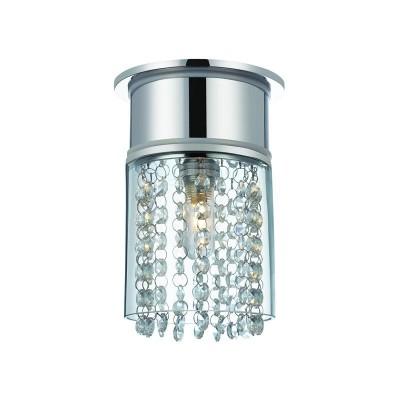Светильник MarkSlojd  LampGustaf 104880Потолочные<br>Компания «Светодом» предлагает широкий ассортимент люстр от известных производителей. Представленные в нашем каталоге товары выполнены из современных материалов и обладают отличным качеством. Благодаря широкому ассортименту Вы сможете найти у нас люстру под любой интерьер. Мы предлагаем как классические варианты, так и современные модели, отличающиеся лаконичностью и простотой форм.  Стильная люстра MarkSlojd 104880 станет украшением любого дома. Эта модель от известного производителя не оставит равнодушным ценителей красивых и оригинальных предметов интерьера. Люстра MarkSlojd 104880 обеспечит равномерное распределение света по всей комнате. При выборе обратите внимание на характеристики, позволяющие приобрести наиболее подходящую модель. Купить понравившуюся люстру по доступной цене Вы можете в интернет-магазине «Светодом».<br><br>Установка на натяжной потолок: Да<br>S освещ. до, м2: 8<br>Крепление: Планка<br>Тип лампы: Накаливания / энергосбережения / светодиодная<br>Тип цоколя: E14<br>Цвет арматуры: серебристый<br>Количество ламп: 4<br>Диаметр, мм мм: 140<br>Высота, мм: 200<br>MAX мощность ламп, Вт: 40