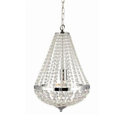 Светильник Markslojd 104889Подвесные<br><br><br>S освещ. до, м2: 3<br>Тип лампы: Накаливания / энергосбережения / светодиодная<br>Тип цоколя: E27<br>Цвет арматуры: серебристый<br>Количество ламп: 1<br>Диаметр, мм мм: 300<br>Высота, мм: 1200<br>MAX мощность ламп, Вт: 60