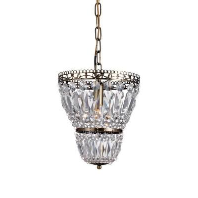 Светильник MarkSlojd  LampGustaf 105017Одиночные<br><br><br>Тип лампы: Накаливания / энергосбережения / светодиодная<br>Тип цоколя: E14<br>Количество ламп: 1<br>MAX мощность ламп, Вт: 40<br>Диаметр, мм мм: 250<br>Высота, мм: 300